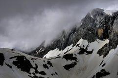 hochschwab βουνό Στοκ φωτογραφίες με δικαίωμα ελεύθερης χρήσης