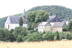 Hochstetten-Daun Germany Royalty Free Stock Images