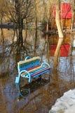 Hochwasser Stockbilder