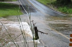 Hochwasser Lizenzfreie Stockbilder