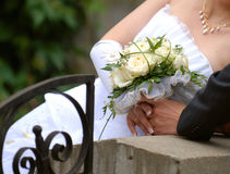 Hochzeit Stockfotografie