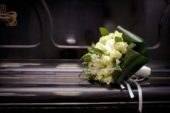 Hochzeit bouque Lizenzfreie Stockfotografie