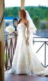 Hochzeit, Braut und Bräutigam, Liebe lizenzfreie stockbilder