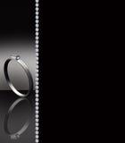Hochzeits-Album-Auslegung Lizenzfreie Stockfotos