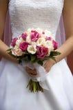 Hochzeits-Blumen Lizenzfreies Stockfoto