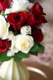 Hochzeits-Blumen Stockfotos