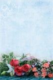 Hochzeits-, Feiertags- oder Jahrestagshintergrund Lizenzfreie Stockfotos