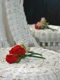 Hochzeits-Hintergrund 7657 Stockfoto