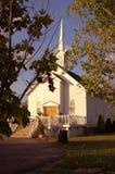 Hochzeits-Kapelle Stockfotos