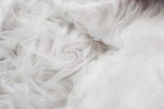 Hochzeits-Kleid-Hintergrund Stockbilder