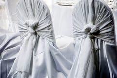 Hochzeits-Sitze Lizenzfreies Stockbild