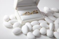 Hochzeits-Sonderkommandos lizenzfreies stockfoto