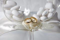 Hochzeits-Sonderkommandos stockfotos