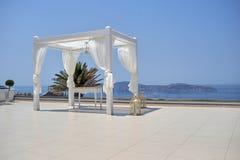Hochzeits-Standorte lizenzfreie stockbilder