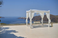Hochzeits-Standorte stockfoto