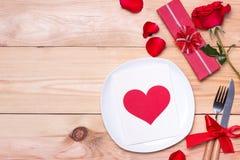 Hochzeits-, Valentinsgrußtag, Geburtstags- oder Feierhintergrund mit Stockfoto