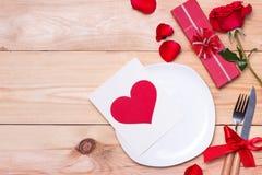 Hochzeits-, Valentinsgrußtag, Geburtstags- oder Feierhintergrund mit Lizenzfreie Stockfotos