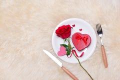 Hochzeits-, Valentinsgrußtag, Geburtstags- oder Feierhintergrund mit Lizenzfreies Stockbild