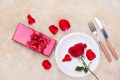 Hochzeits-, Valentinsgrußtag, Geburtstags- oder Feierhintergrund mit Lizenzfreies Stockfoto