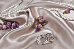 Hochzeitsanordnung lizenzfreie stockfotografie