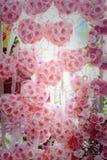 Hochzeitsblume für Hochzeitstag Lizenzfreie Stockfotos