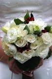 Hochzeitsblumen Stockbild