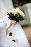 Hochzeitsblumen Lizenzfreies Stockfoto