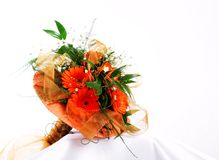 Hochzeitsblumenstrauß Stockbilder