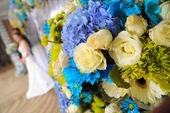 Hochzeitsdekoration Lizenzfreie Stockbilder
