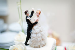 Hochzeitsdekoration Stockbilder