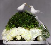Hochzeitsdekoration lizenzfreies stockfoto