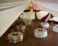 Hochzeitsempfang Lizenzfreie Stockfotos