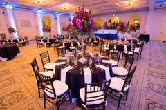 Hochzeitsempfang in Portland Art Museum Lizenzfreie Stockfotografie