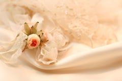 Hochzeitshintergrund Lizenzfreie Stockfotos