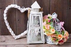 Hochzeitsinspiration Lizenzfreie Stockbilder