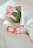 Hochzeitskonzept stockbild