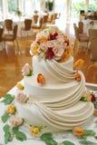 Hochzeitskuchen   Stockfotografie