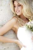 Hochzeitsmode Stockfotografie
