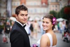 Hochzeitspaare