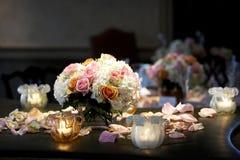 Hochzeitssonderkommandos stockbilder