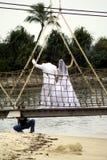 Hochzeitsstandortfoto Stockfotos