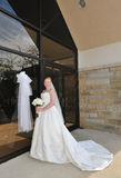 Hochzeitstag lizenzfreies stockfoto