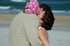 Hochzeitstag Lizenzfreie Stockfotografie