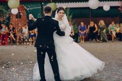 Hochzeitstag HD Lizenzfreie Stockbilder