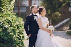 Hochzeitstag HD Lizenzfreie Stockfotografie