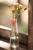 Hochzeitstagdekoration Stockfotografie