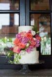 Hochzeitstorte 8 Lizenzfreie Stockfotos