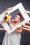 Hochzeitstraditionen Lizenzfreie Stockfotos