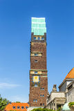 Hochzeitsturm Wedding Tower at Darmstadt Artists' Colony Stock Photos