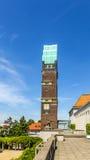 Hochzeitsturm Wedding Tower at Darmstadt Artists' Colony Stock Photos